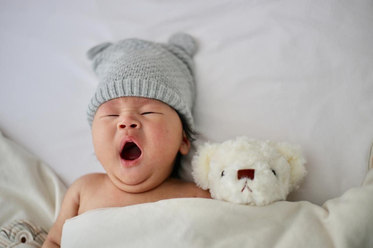 scegliere materasso per bambini